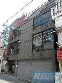 新宿区西新宿の賃貸オフィス・貸事務所 西新宿OSCビル