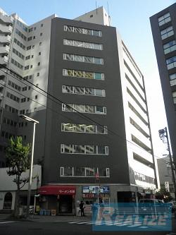 新宿区西新宿の賃貸オフィス・貸事務所 第一ともえビル