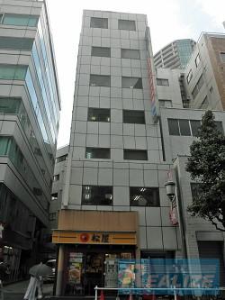 新宿区西新宿の賃貸オフィス・貸事務所 第二山本ビル
