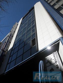 新宿区西新宿の賃貸オフィス・貸事務所 新宿幸容ビル
