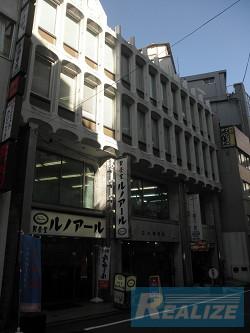 新宿区西新宿の賃貸オフィス・貸事務所 ニッカビル