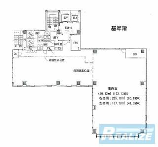 新宿区西新宿の賃貸オフィス・貸事務所 山手新宿ビル