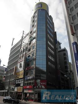 新宿区西新宿の賃貸オフィス・貸事務所 ラウンドクロス西新宿ビル