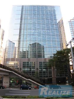 新宿区西新宿の賃貸オフィス・貸事務所 西新宿パークウエストビル
