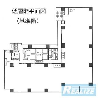 新宿区西新宿の賃貸オフィス・貸事務所 パークウエスト