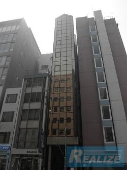 新宿区新宿の賃貸オフィス・貸事務所 新宿小川ビル