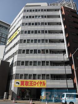 新宿区新宿の賃貸オフィス・貸事務所 新宿SKYビル