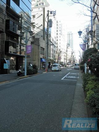 新宿区新宿の賃貸オフィス・貸事務所 新宿第七葉山ビル