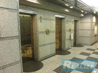新宿区新宿の賃貸オフィス・貸事務所 成信ビル
