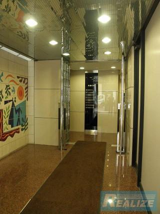 新宿区新宿の賃貸オフィス・貸事務所 新宿御苑さくらビル