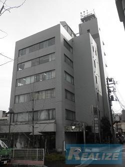 新宿区新宿の賃貸オフィス・貸事務所 新宿松喜ビル
