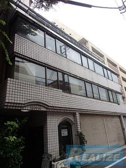 新宿区新宿の賃貸オフィス・貸事務所 加藤ビル