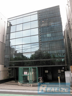新宿区新宿の賃貸オフィス・貸事務所 JMビル