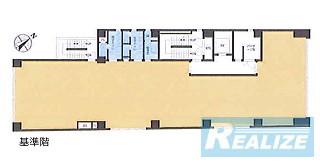 新宿区新宿の賃貸オフィス・貸事務所 御苑前311ビル