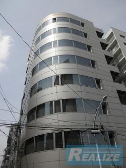 新宿区新宿の賃貸オフィス・貸事務所 長田屋ビル