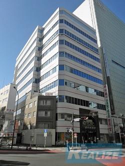 新宿区新宿の賃貸オフィス・貸事務所 世界堂ビル