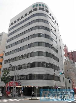 新宿区新宿の賃貸オフィス・貸事務所 新宿御苑ビル