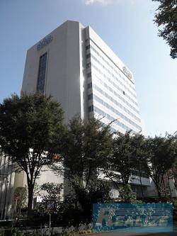 新宿区新宿の賃貸オフィス・貸事務所 ビッグス新宿ビル