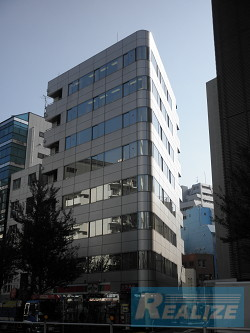 新宿区新宿の賃貸オフィス・貸事務所 新宿北斗ビル