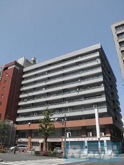 新宿区新宿の賃貸オフィス・貸事務所 ローヤルマンション新宿