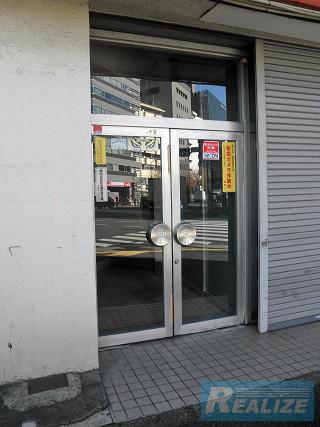 新宿区新宿の賃貸オフィス・貸事務所 全パンビル