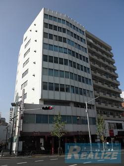 新宿区新宿の賃貸オフィス・貸事務所 新宿オミビル