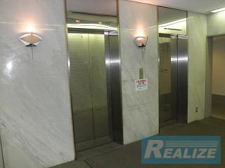 新宿区新宿の賃貸オフィス・貸事務所 新宿171ビル