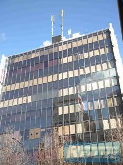新宿区新宿の賃貸オフィス・貸事務所 東新宿龍生堂ビル