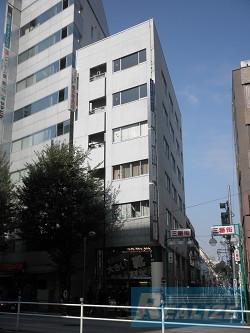 新宿区新宿の賃貸オフィス・貸事務所 新宿第五葉山ビル
