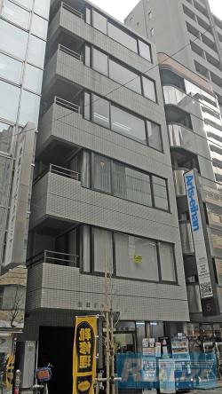 新宿区新宿の賃貸オフィス・貸事務所 廣田ビル