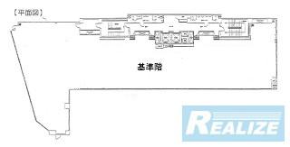 新宿区新宿の賃貸オフィス・貸事務所 第1山田ビル