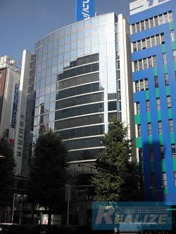 新宿区歌舞伎町の賃貸オフィス・貸事務所 エキニア新宿ビル