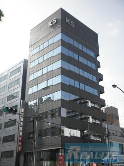 新宿区歌舞伎町の賃貸オフィス・貸事務所 新宿KSビル