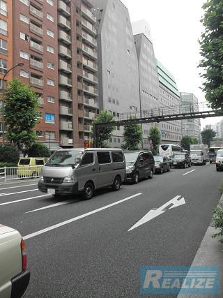 新宿区歌舞伎町の賃貸オフィス・貸事務所 ヒルコート東新宿ビル