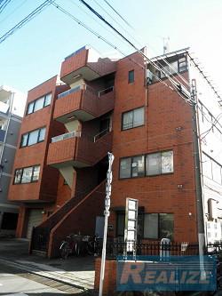 新宿区大久保の賃貸オフィス・貸事務所 大林ビル