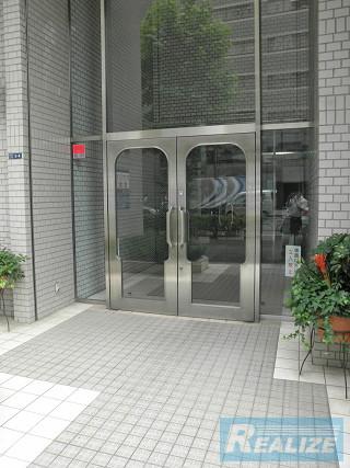 新宿区大久保の賃貸オフィス・貸事務所 出光新宿ビル