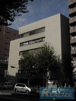 新宿区大久保の賃貸オフィス・貸事務所 大東ビル