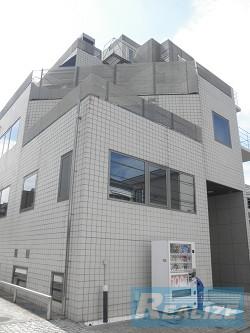 新宿区百人町の賃貸オフィス・貸事務所 つる家ビル