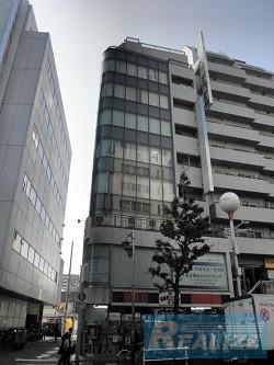 新宿区北新宿の賃貸オフィス・貸事務所 ウィンド北新宿ビル