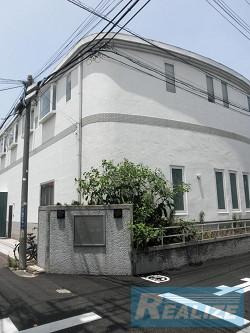新宿区上落合の賃貸オフィス・貸事務所 インテック落合