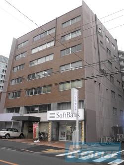 新宿区上落合の賃貸オフィス・貸事務所 山武落合ビル