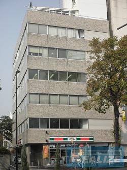 新宿区四谷の賃貸オフィス・貸事務所 四谷見附ビル