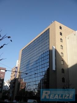 新宿区四谷の賃貸オフィス・貸事務所 新宿御苑前ビル