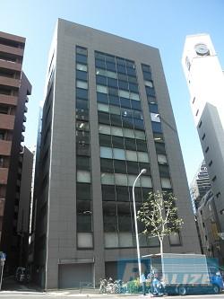 新宿区四谷の賃貸オフィス・貸事務所 PALTビル
