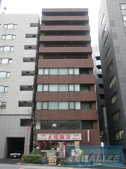 新宿区四谷の賃貸オフィス・貸事務所 パレ・ウルー