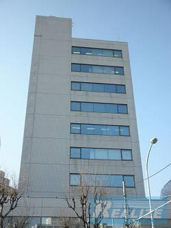 新宿区神楽坂の賃貸オフィス・貸事務所 日本生命三幸ビル