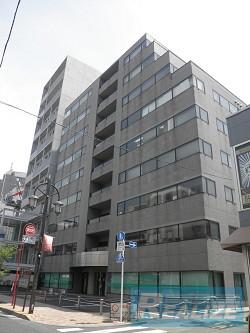 新宿区神楽坂の賃貸オフィス・貸事務所 神楽坂喜多川ビル