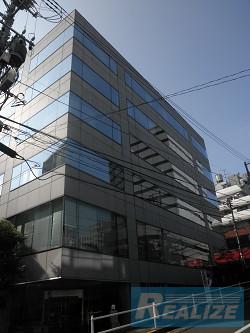 新宿区神楽坂の賃貸オフィス・貸事務所 ノービィビル