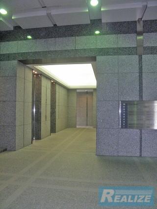 新宿区新小川町の賃貸オフィス・貸事務所 アクロポリス東京ビル