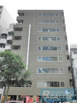 新宿区住吉町の賃貸オフィス・貸事務所 四谷曙橋ビル